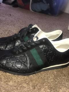 5467e467c Men's Footwear, Gucci | Grailed