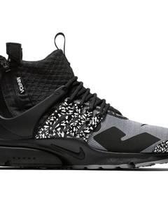 cozy fresh 3df5d 90b2a Acronym × Nike Nike x Acronym Air Presto