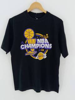 3e1793107fa7 Adidas × Lakers × Nba Adidas Lakers NBA T Shirt