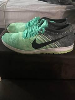 0f063aa0ccac Nike Flyknit