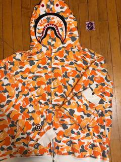 f440c05f876df Men's Outerwear, Bape | Grailed