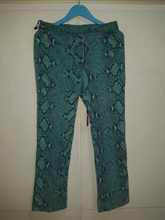 4fe461be4 Gucci × Tom Ford Gucci phyton print trouser