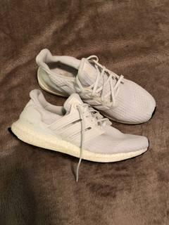 e03e42bd Adidas UltraBoost | Grailed