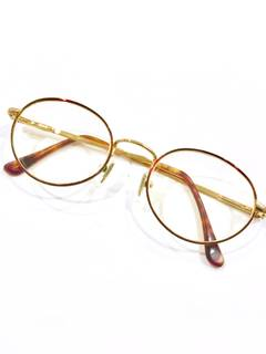80c90ded13ae0 Gucci RARE Gucci Gold Round Vintage Frames Not Cartier Chanel Dior