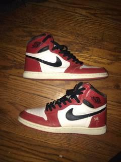 free shipping 1f3be e6455 Jordan 1   Grailed