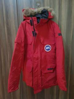 c1f3069d5a0a Canada Goose BNWT Authentic Canada Goose Woven Puffer Jacket