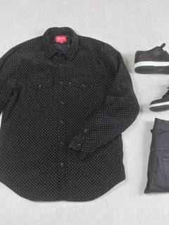 22f8ba6562ed Supreme Corduroy Shirt   Grailed