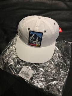 451998ef Supreme Supreme X The North Face Mountain 6-panel Hat | Grailed
