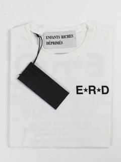 bd3ade6d0 Enfants Riches Deprimes ERD Dieu White Tank Top Size S