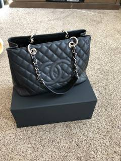 5be636d47459 Men's Accessories, Chanel | Grailed