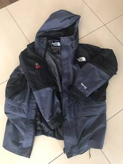 37bc0e7fc Goretex Men's Clothing: Light Jackets, Parkas & More | Grailed