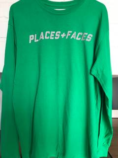 Places + Faces - Grailed 07a5143ae3794