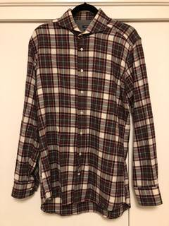 7583b1c6978a35 Shirts (Button Ups)
