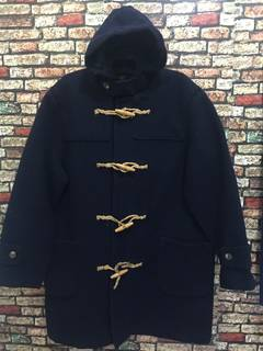 cf25f6086224a Designer × Polo Ralph Lauren Polo Ralph Lauren Wool Jacket Made in Usa With  Hoodies Autum