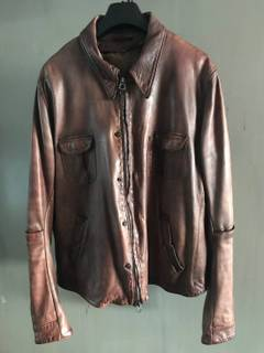 8ab8bca6b Leather Jackets | Grailed