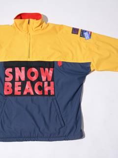 41f780f1377cdd Polo Ralph Lauren OG Snow Beach Pullover polo Ralph Lauren fleece jacket