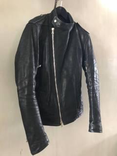 63d78d268e8 Leather Jackets | Grailed