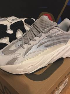 """9ced5148846 Yeezy Boost Adidas Yeezy Boost 700 V2 """"Static"""" size US 8"""