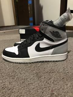 7c764af9531 Jordan Brand Nike Air Jordan 1 Barons RARE