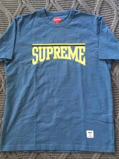 e469fa4350b8 Men's Tops, Supreme | Grailed