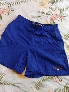 8ae2f090f0cf Polo Ralph Lauren × Ralph Lauren Sport × Vintage Polo Sport Vintage  Swimtrunks