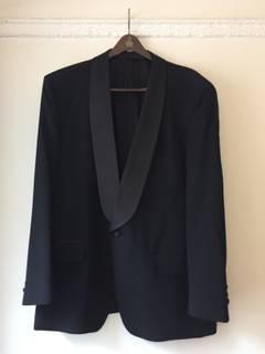 952da64be58 Dior DIOR Monsieur Archive Tuxedo Jacket