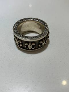 abe4d2f980f9 Chrome Hearts Chrome Hearts Ring