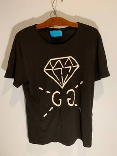 4baa32205b7a Gucci Gucci Diamond Ghost Tee