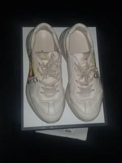 4a6b423e2 Men's Footwear, Gucci | Grailed