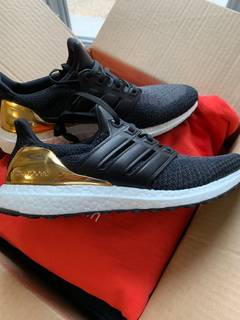 697f357a246b3 Adidas Brand New ultra boost 2.0 gold medal