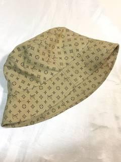 28de6c38c34b3 Louis Vuitton Louis Vuitton Monogram Bucket Hat