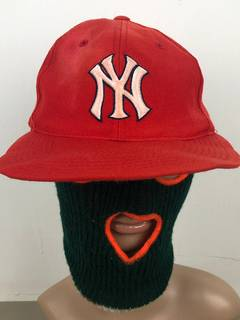 1fa12c42a8b New York Yankees × Vintage Vintage New York Yankees Baseball Cap