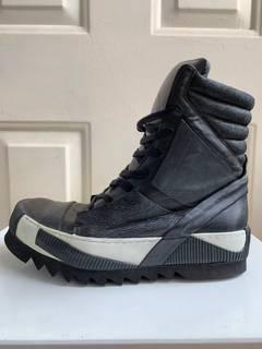 e07779f6c16754 Hi Top Sneakers