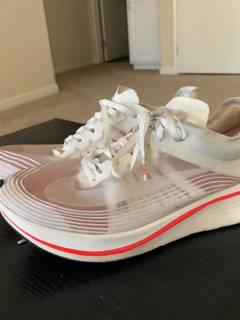 cheap for discount 772c5 e3711 Nike × Nike ACG NikeLab Zoom Fly SP OG Sneaker BREAKING 2
