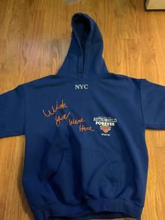 c7b6f4a34ff3 Travis Scott Travis Scott X Astroworld X Nyc Knicks X Madison Square ...