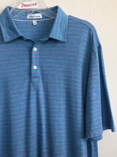 ca7ada0f3b9f3 Peter Millar Men's Clothing: Shirts (Button Ups), Polos & More | Grailed