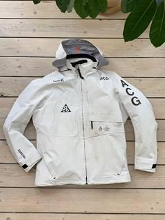 f97b1fee015379 Errolson Hugh × Nike × Nike ACG NIKE ACG 2 in 1 Jacket 100% Authentic