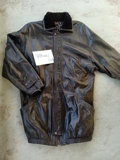 5d092a272b1451 Versace × Vintage Vintage Gianni Versace Leather jacket
