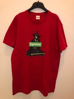 65db690565c4 Supreme Supreme X Undercover Box Logo Bear Tee   Grailed