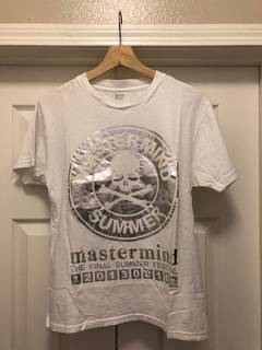 976115a3dcc Mastermind Japan Mastermind Japan Tee
