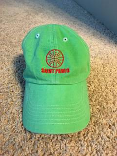 Kanye West Saint Pablo Tour Hat af79be895188