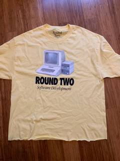 1042072302f Round Two - Grailed