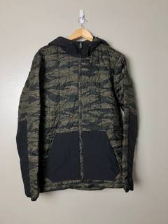 The north face grailed the north face nwot north face mens snowboard ski thermoball snow hoodie camo jacket sz small gumiabroncs Image collections