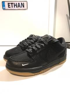 quality design 89456 c0e96 ... Nike × The Basement Nike Dunk Low BSMNT ...