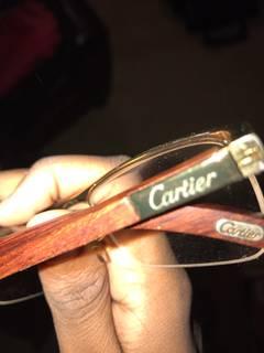 Cartier Wood