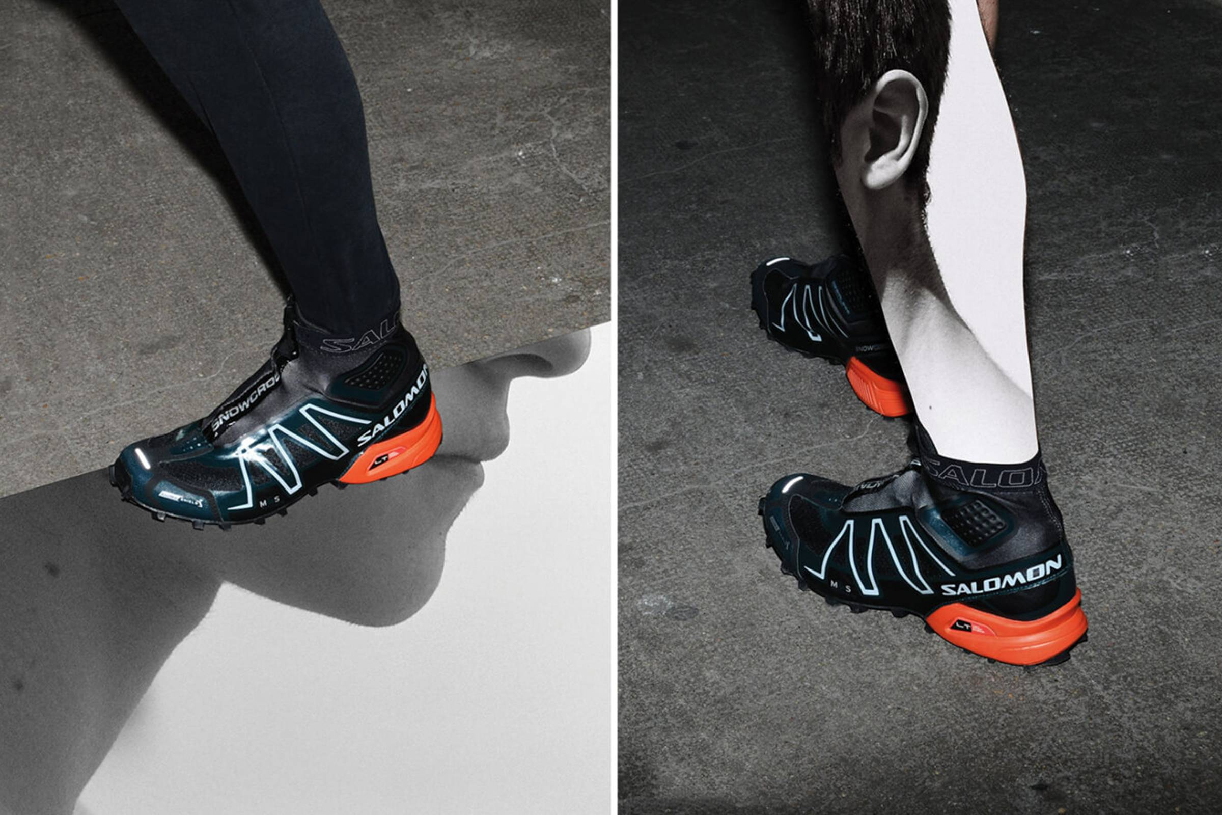 RunwaysA Of From Salomon History To Brief Mountain Trails qSLUpGjzMV
