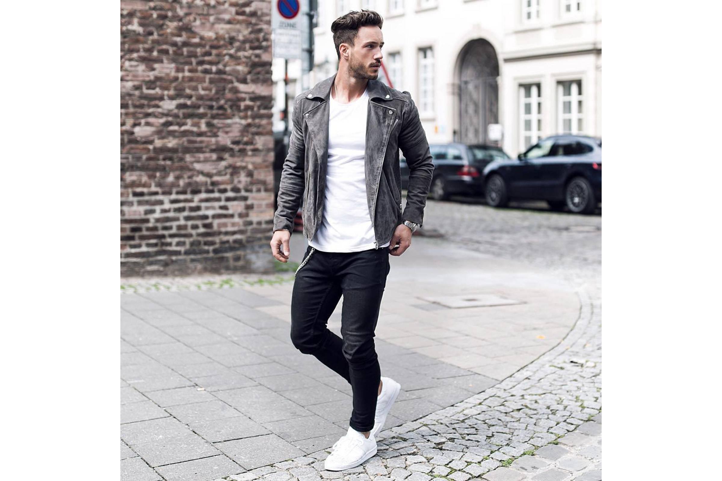 Mens Suit Jackets