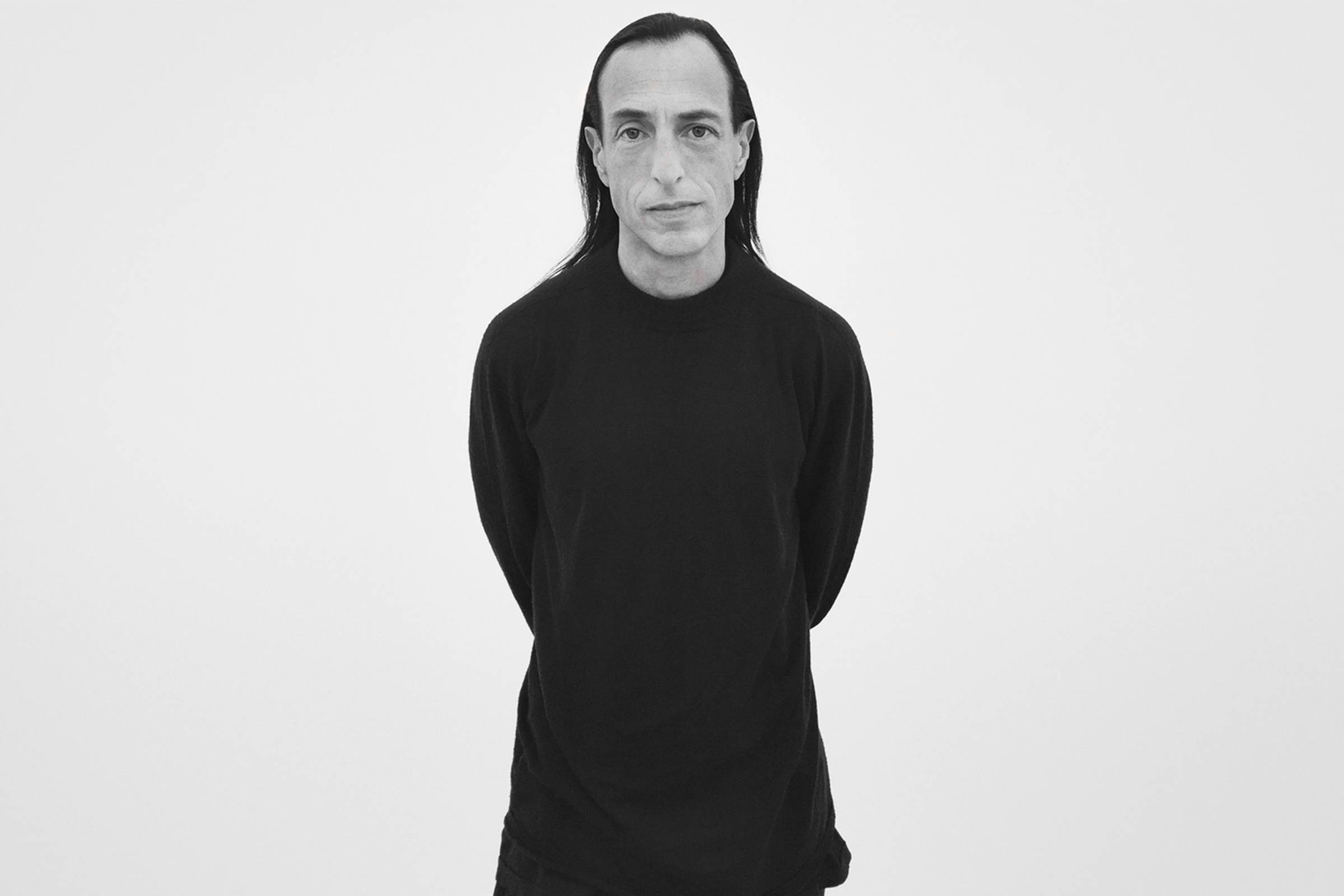 Fashion Designers Like Rick Owens