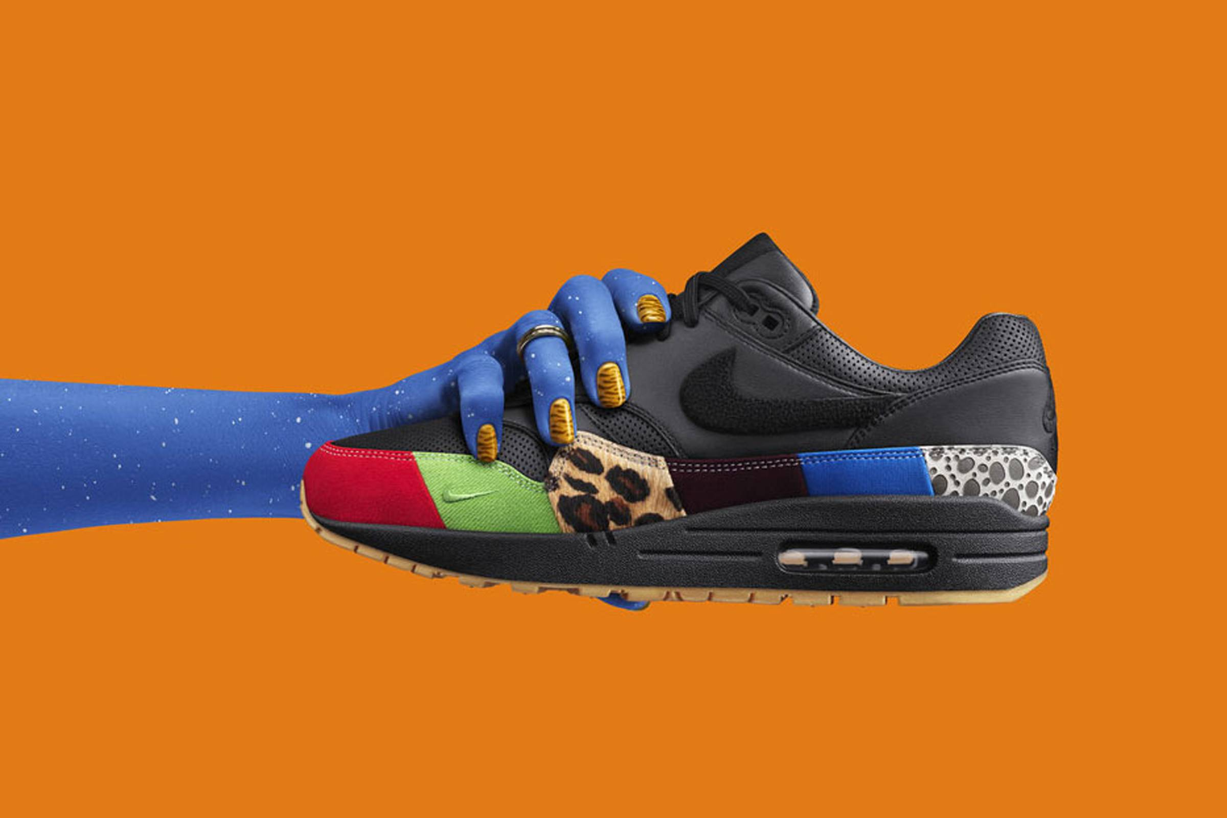 32b3b93c6ae35 30 Years of Air  A Look Back at 2017 s Year-Long Air Max Celebration ...