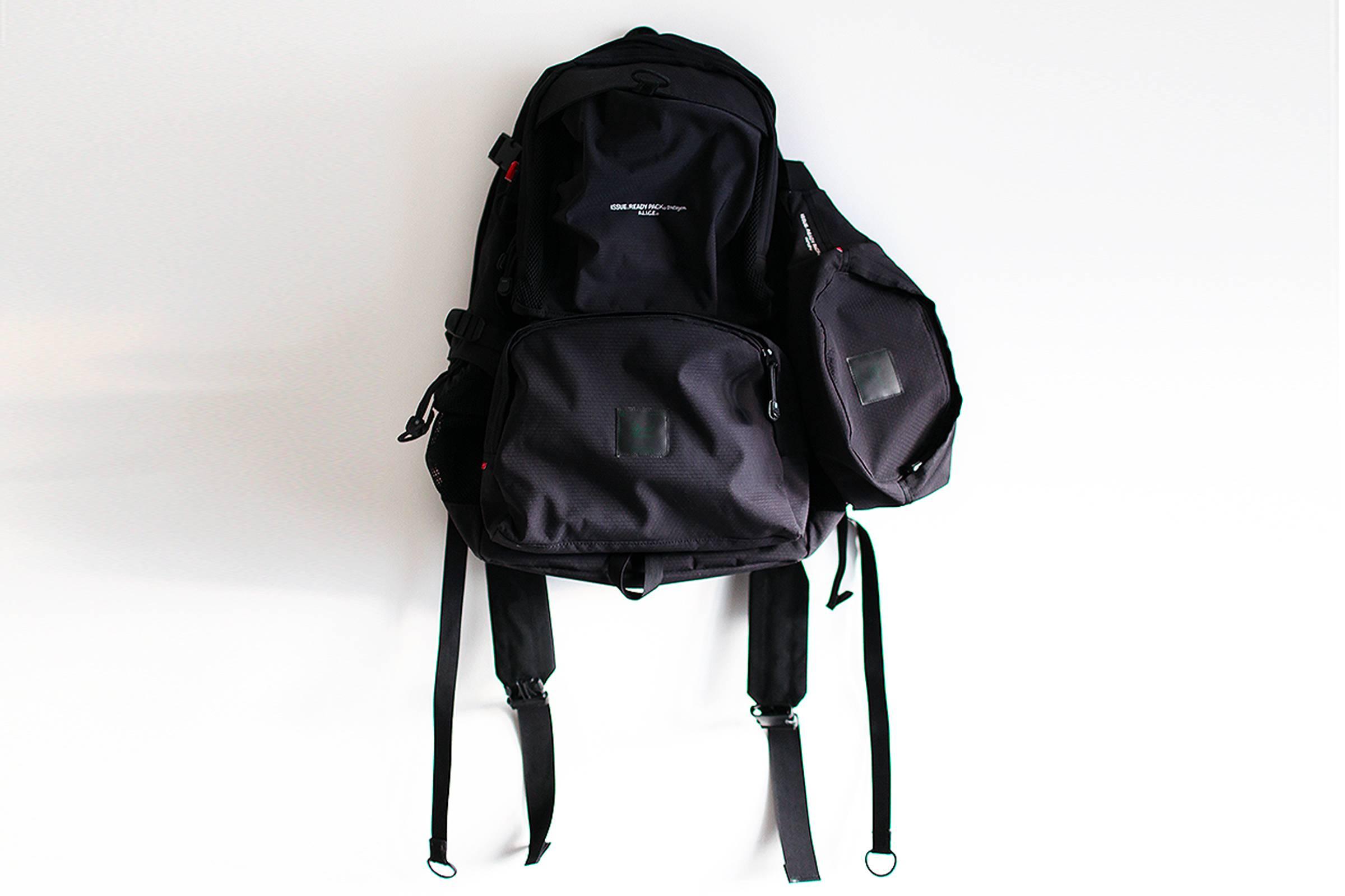 3c028714b3 Custom Made Hiking Backpacks- Fenix Toulouse Handball